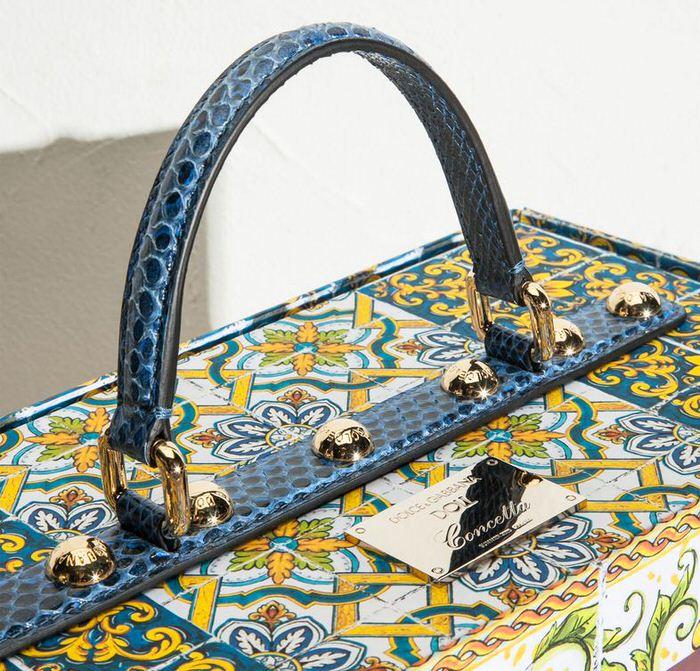 Dolce Gabbana Concetta