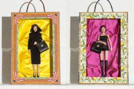 Dolce Gabbana Porcelian Doll