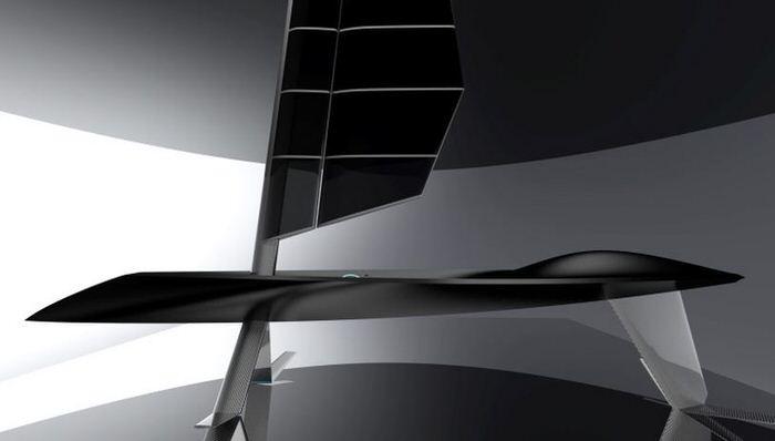 Ford Design Boat