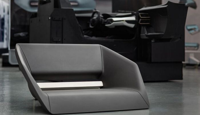 Ford Design Chair