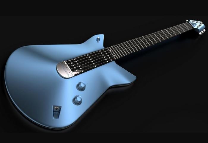 Ford Design Guitar