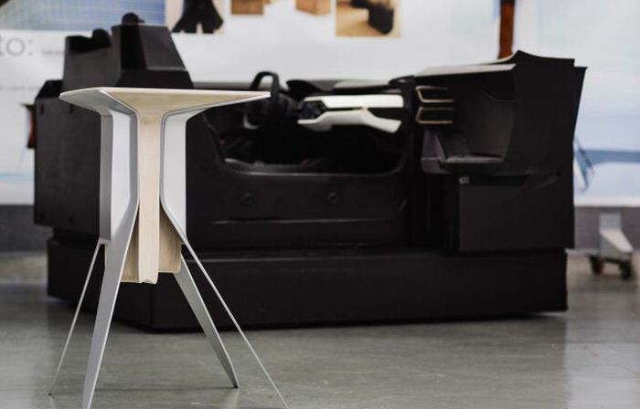 Ford Design Table