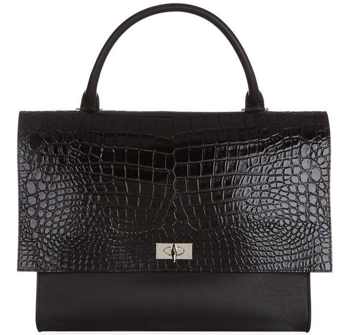 Givenchy Shark Bag