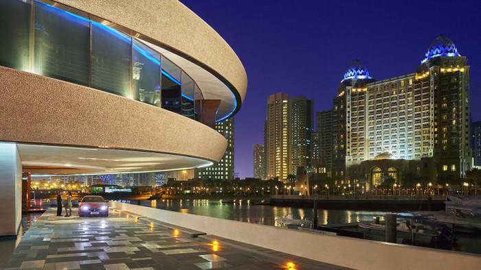 Nobu Doha