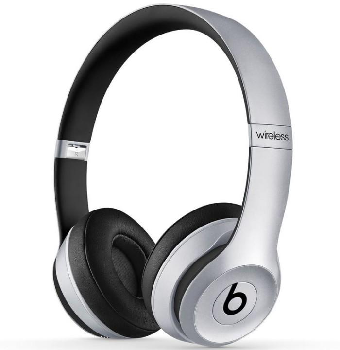 Solo2 Wireless Metallic Space Grey