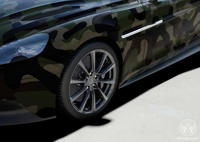 Aston Martin by Valentino