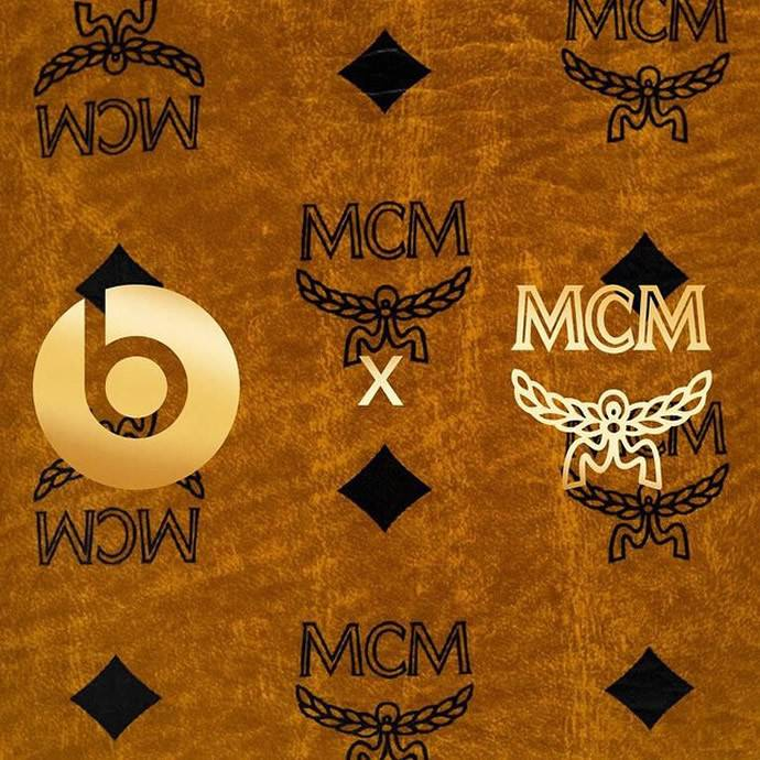 Beats x MCM Collection