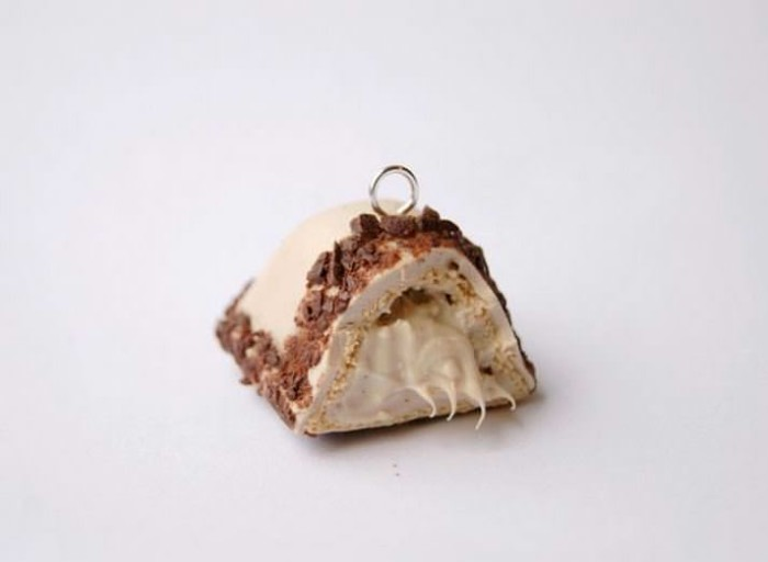 Koko With Love Dessert Jewelry