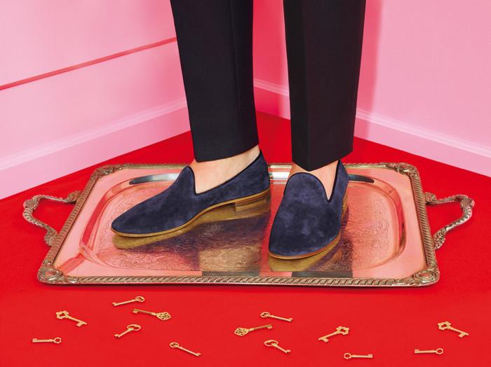 Fratelli Rossetti Summer 2015 Mens Shoes