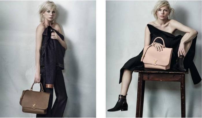 Louis Vuitton Volta Messenger Bag