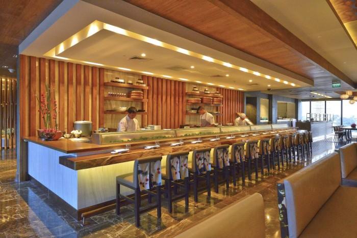 Nobu Manila Sushi Bar