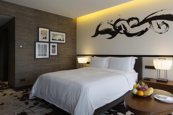 Nobu Manila Deluxe Room