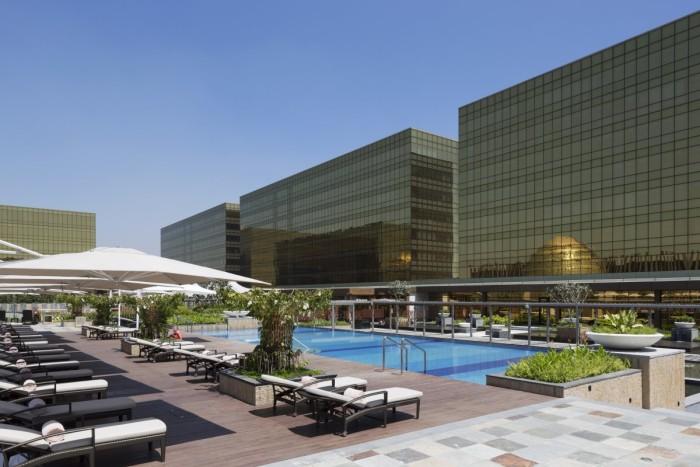 Nobu Manila Pool