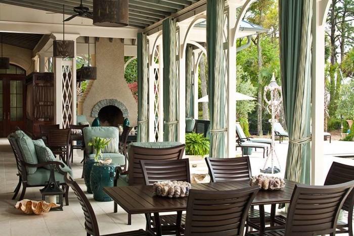 Paula Deen Savannah Riverbend Estate