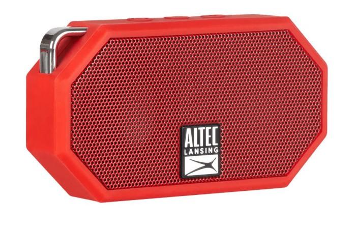 Altec Lansing Mini H2O Bluetooth Wireless Speaker