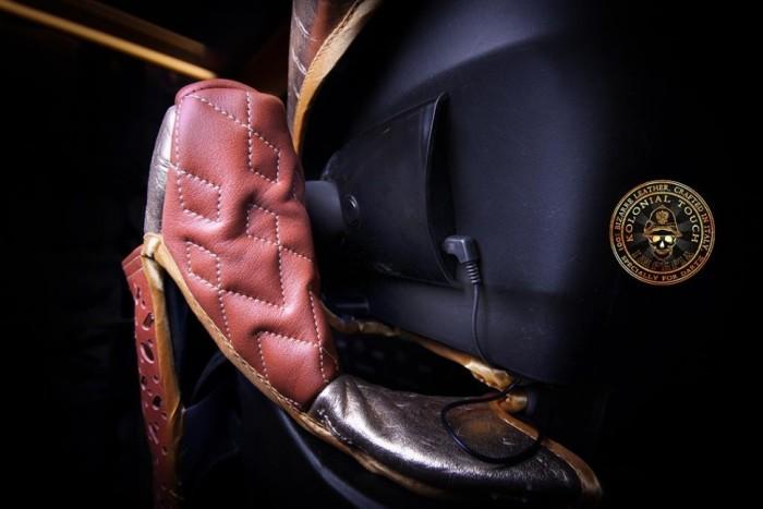 Dartz Bulletproof Child Car Seat