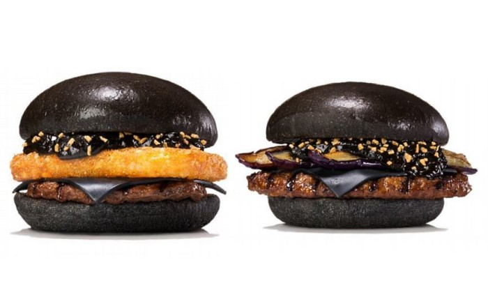 Kuro Beef and Kuro Eggplant