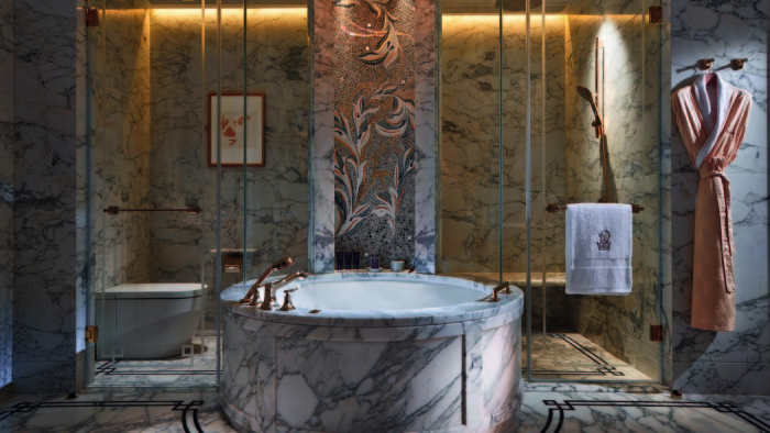 Ritz-Carlton Macau Bath