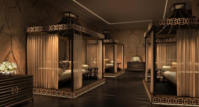 Ritz-Carlton Macau ESPA