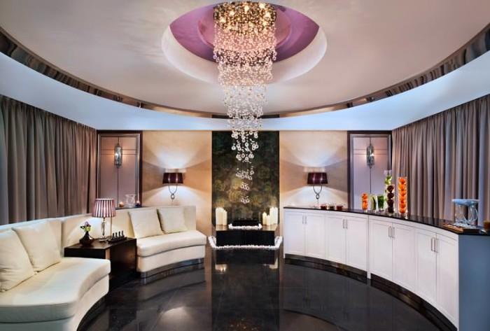 St Regis Beijing Iridium Room