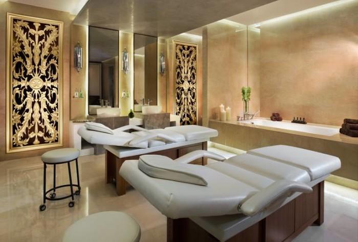 St Regis Beijing VIP Treatment Room