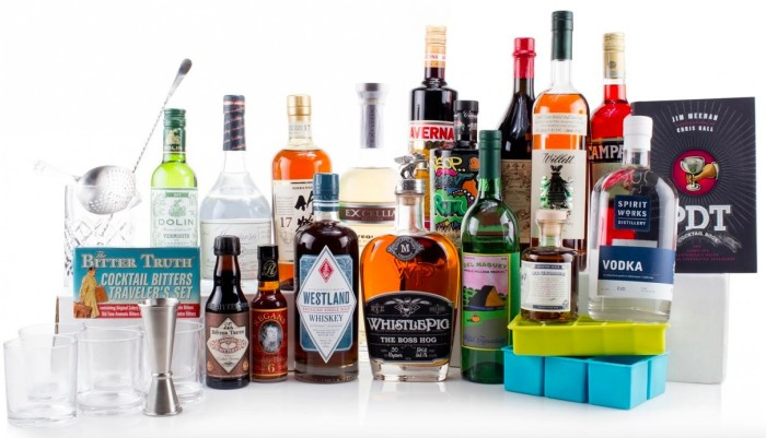Ultimate Home Bar Collection - Merchants of Beverage
