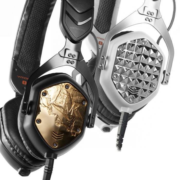 V-Moda 3D Headphones