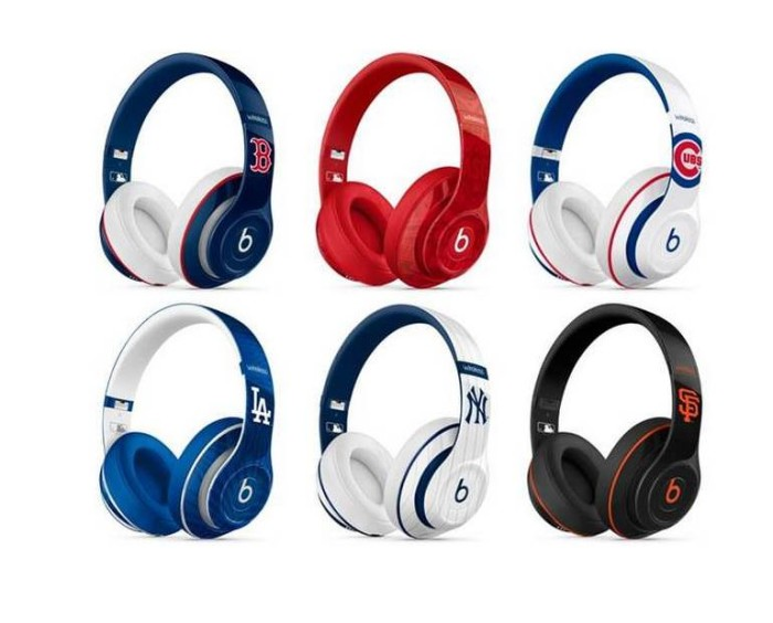 Beats by Dre MLB Special Edition