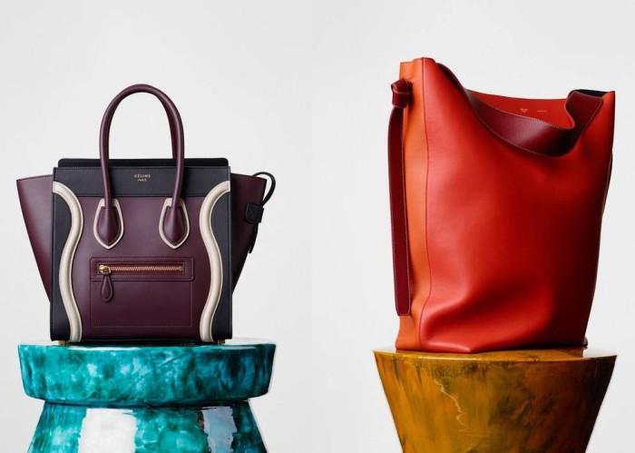 Céline FallWinter Bag Collection