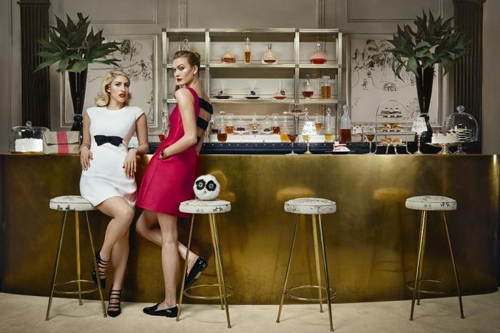 Kate Spade Magnolia Bakery