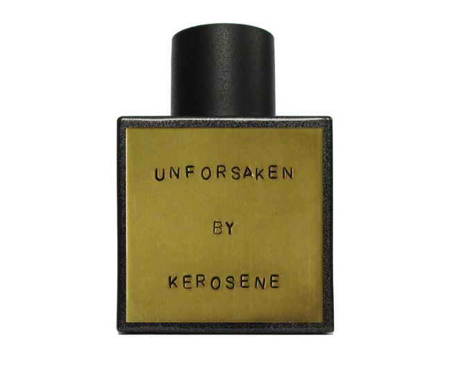 Unforsaken by Kerosene