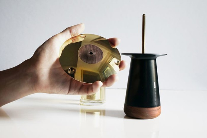 iAN Yen and Design YxR Drift Perfume Diffuser