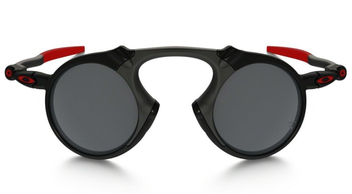Oakley Scudaria Ferrari Madman Sunglasses