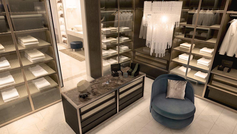 Sweden Villa Bentley Furniture