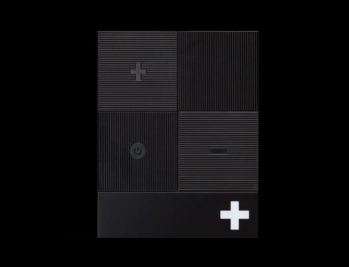 Yves Behar Le Cube-S