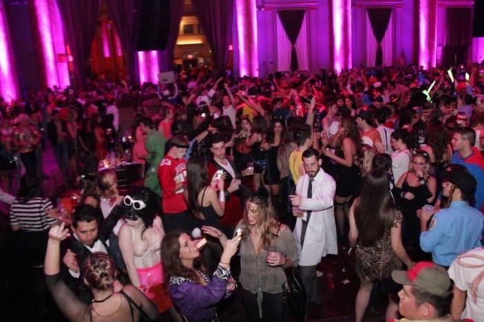 Joonbug Halloween Parties