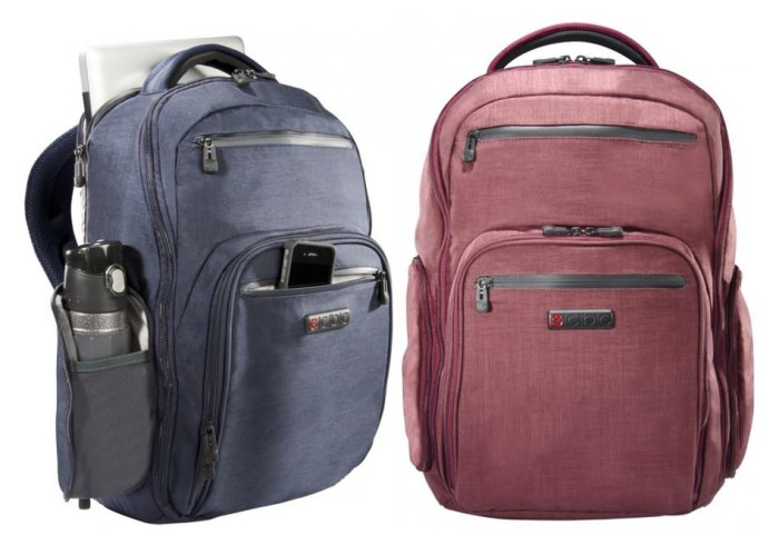 ECBC Laptop Backpack