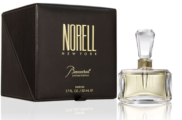 Norell New York by Baccarat