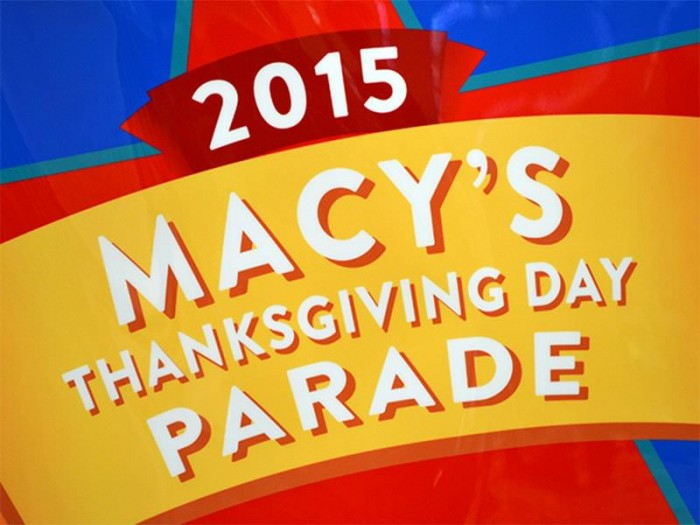 Quality Italian Macys Thanksgiving Brunch