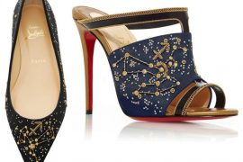 Christian Louboutin Zodiac Collection