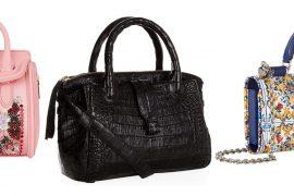 Harrods Mini Handbags