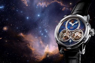 Louis Moinet Sideralis