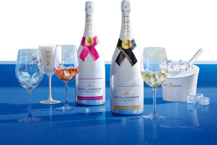 Moët & Chandon One Hour London Delivery 1