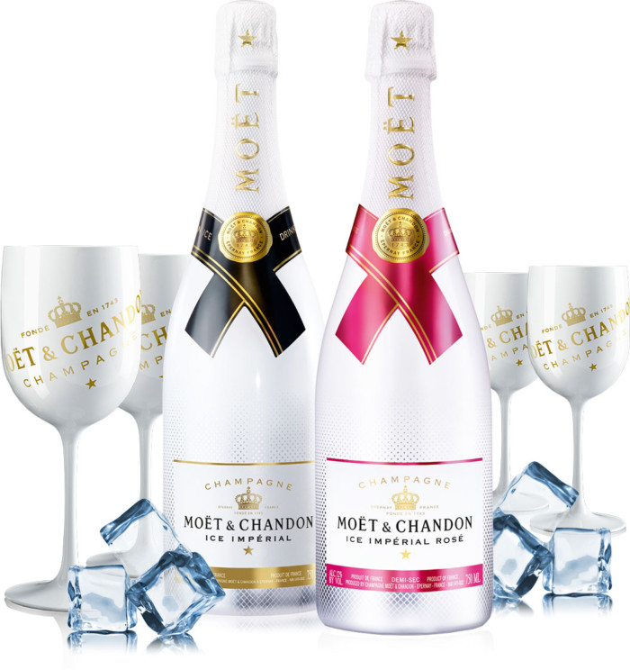 Moët & Chandon One Hour London Delivery
