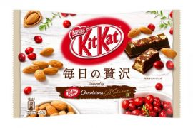 Everyday Luxury Kit Kat