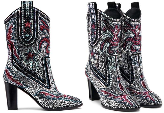 Nevada Cowboy Boot