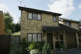 Harry Potter Dursley Home