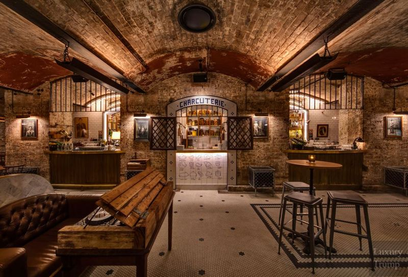 Secret Bars Palmer Co Sydney