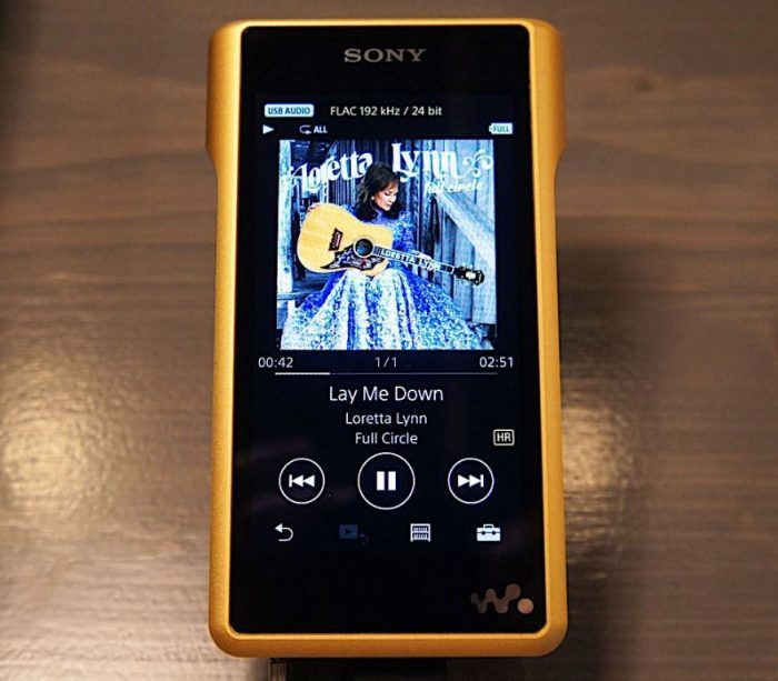 Signature Series Walkman