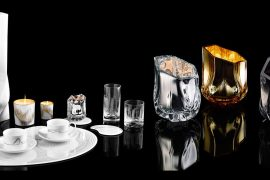 Zaha Hadid Home Collection